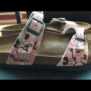 Disney Birki's